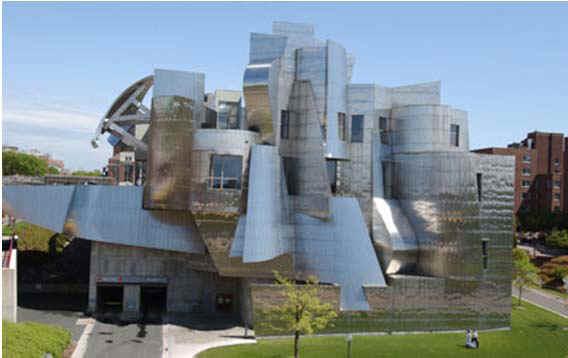 art architecture tours